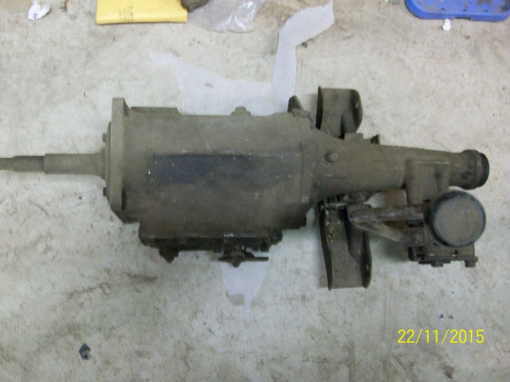 A833 4 Speed 171 1961 1971 Dodge Sweptline Parts