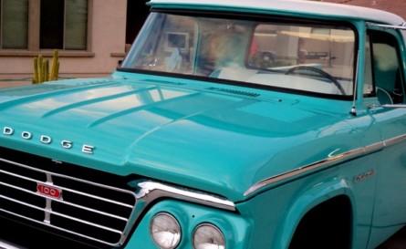 1968 dodge truck parts